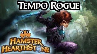 [ Hearthstone S46 ] Tempo Rogue