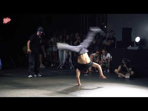 Forajidos Vs Eastside Bboys | Warsaw Challenge 2019 Semi Final