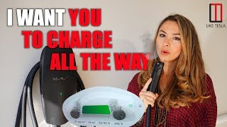 tesla's New Stance On YOUR Charging Habits & Elon Responds To Us!