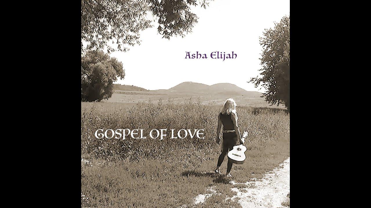 Download Asha Elijah ~ Run in the sun (promo for Gospel of Love)