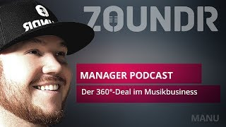 🎧Der 360°-Deal im Musikbusiness