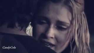 Bellamy | Clarke | Finn  II Одна