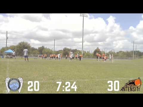 Los Angeles Guardians v Indianapolis Intensity - 2017 MLQ Championship, Semifinals - Game 1