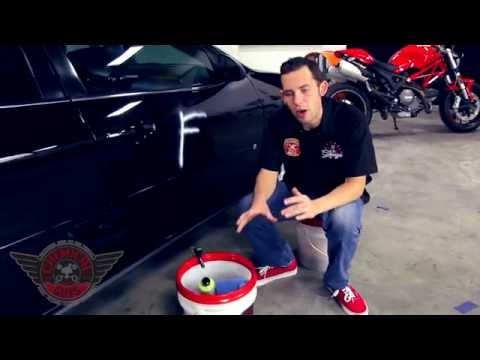 How To Remove Spray Paint Graffiti - Chemical Guys Car Care