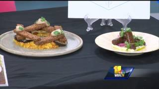 Video: Check out Charm City's best restaurants