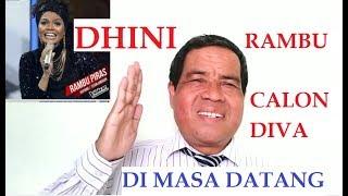 Dhini - Rambu - Calon Diva Di Masa Datang - The Voice Apresiasi
