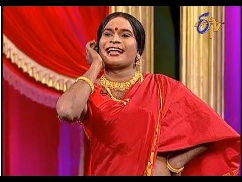 Jabardasth - Chammak Chandra Performance On 21st March 2013