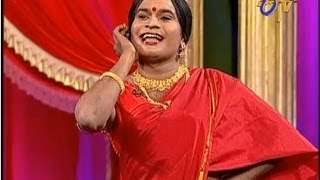 Jabardasth - Chammak Chandra Performance on 21st March 2013