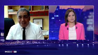 محامي مغربي بإسبانيا يوضح تفاصيل مثول غالي أمام القضاء ويكشف السيناريوهات المحتملة