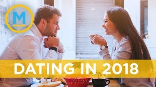 Is the #MeToo movement changing the dating world?   Your Morning