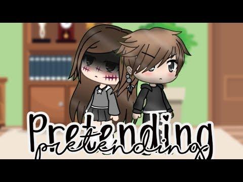 Pretending •Gacha Life Music Video•