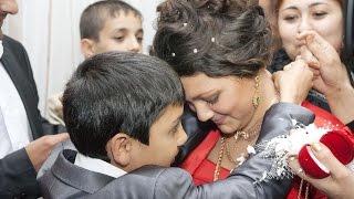 Необычная и удивительная цыганская свадьба. Руслан и Света-2 серия