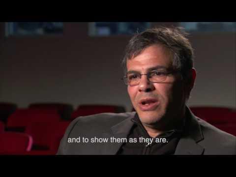 Abdellatif Kechiche on THE SECRET OF THE GRAIN