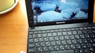 обзор нетбука Lenovo S110 (59366438)