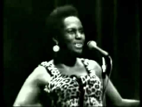 Miriam Makeba - The Click Song (Live At Berns Salonger, Stockholm, Sweden,1966)