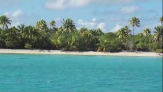 Tahanea Atoll Southeast Side