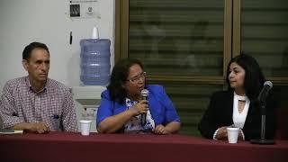 Presentación del Documental: Río Sonora; Impunidad y Olvido.