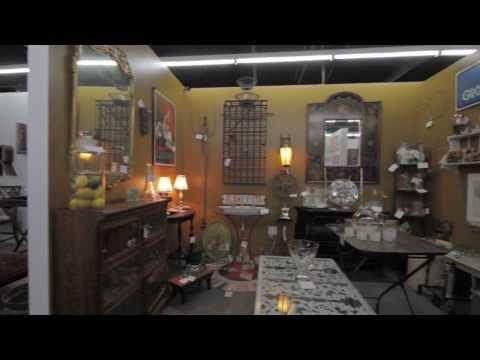 Fairfield County  Antique & Design Center Virtual Tour