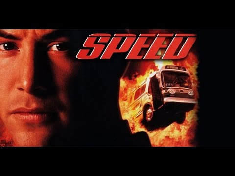 Speed 1994 Full - Keanu Reeves, Dennis Hopper, Sandra Bullock || Action, Adventure, Crime