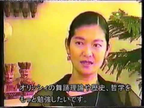 oriyaTV  Kimiko Yanagida