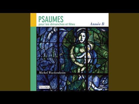 """Psaume 22 """"Le Seigneur Est Mon Berger, Rien Ne Saurait Me Manquer"""" (16e Dimanche Du Temps..."""