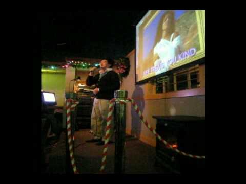 Karaoke - Jan 2, 2009