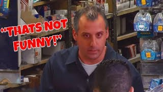 Top 10 FUNNIEST Impractical Jokers Moments in History