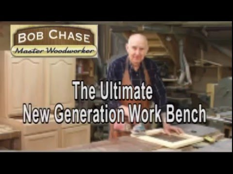 New Generation Workbench