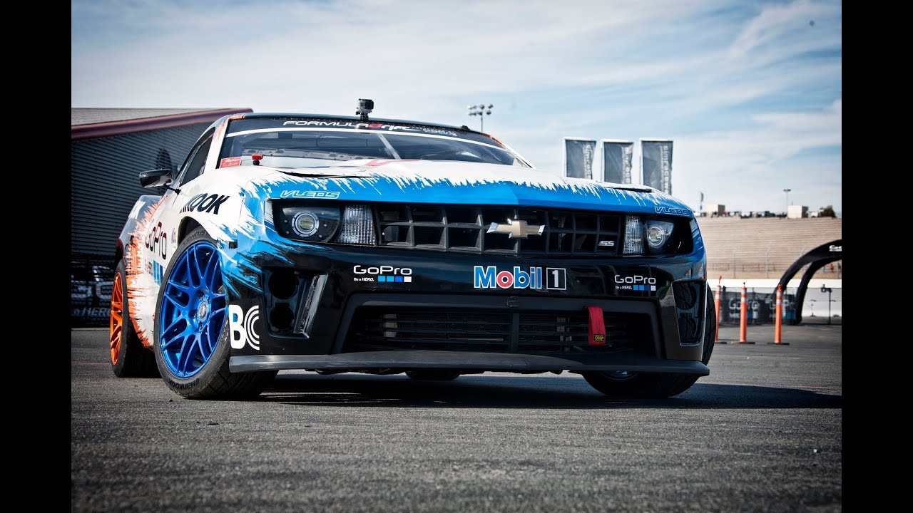 Car New Wallpaper 2013 Formula Drift Chevy Camaro Ride Along At Sonoma Raceway