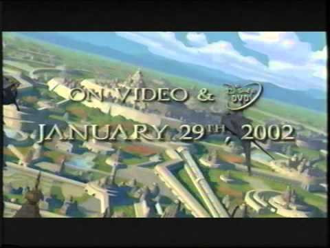 Mickeys Magical Christmas Snowed In At The House Of Mouse.Opening To Mickey S Magical Christmas Snowed In At The House Of Mouse 2001 Vhs