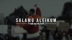 MOE PHOENIX - SALAMU ALEIKUM (prod. by Chekaa & Unik)