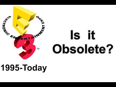 A Brief History of E3