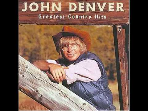 John Denver Greatest Country Hits 1998