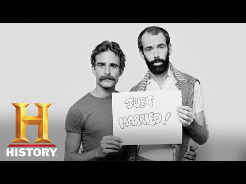 HISTORY OF | History Of Same Sex Marriage