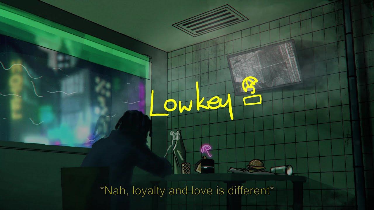 Download Sleepy Hallow - Lowkey (Lyric Video)