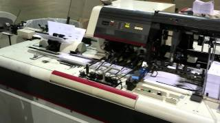 Professional Mail Services - Direct Mail & Statement Inserting Machine