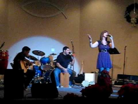 Renace Una Estrella 2009: Natalie Martinez - Alas de Paloma