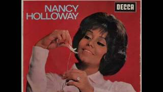 NANCY HOLLOWAY - J