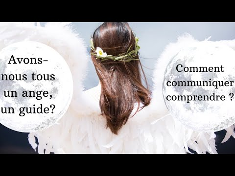 EPISODE 1 Interview Virginie, médium : anges, guides, ancêtres