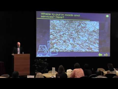 Sustainability through rapid urban and population growth (Part 1)