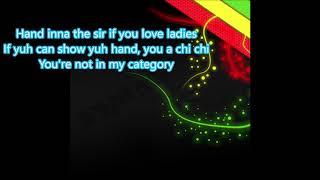 Frenzy lyrics by Sanchez.mp3