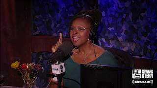 Robin Quivers Scores a 34 on Dr. Drew's Narcissism Test