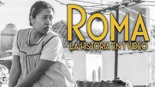 ROMA: La Historia en 1 Video