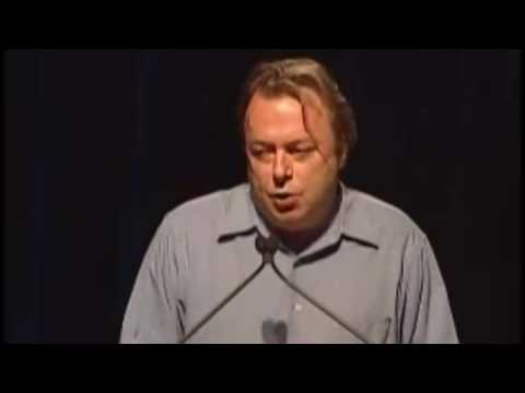 Why The Virgin Birth Is Important For Christians | Christopher Hitchens @ FreedomFest (2)