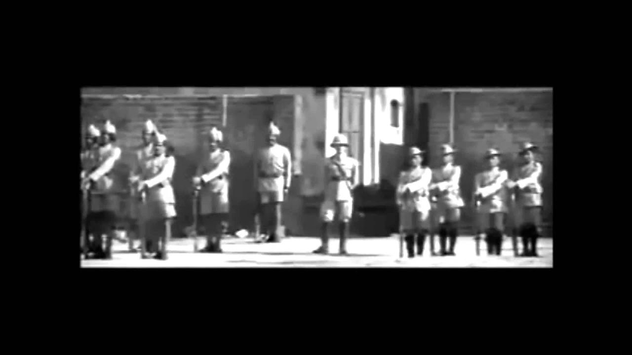 Jallianwala Bagh Massacre 13 April 1919 - YouTube