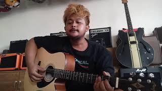 Review Akustik elektrik Pemula MURAH | SOLD TO PURWOREJO