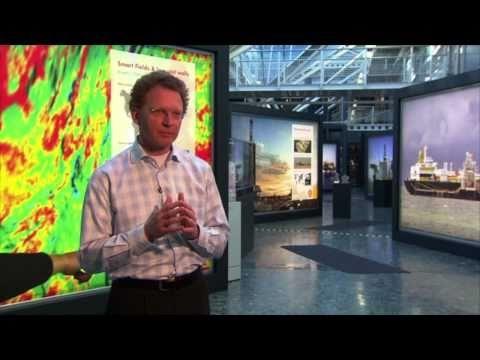 Dirk Smit - Shell Chief Scientist for Geophysics