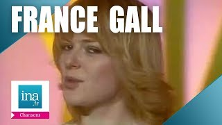 Watch France Gall Besoin Damour video