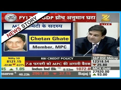 CREDIT POLICY | No shortage of currency supply from RBI : Urjit Patel