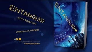Entangled Blog Tour - Forever Young Adult